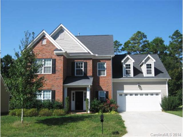 Rental Homes for Rent, ListingId:29727928, location: 1710 Jekyll Lane Waxhaw 28173