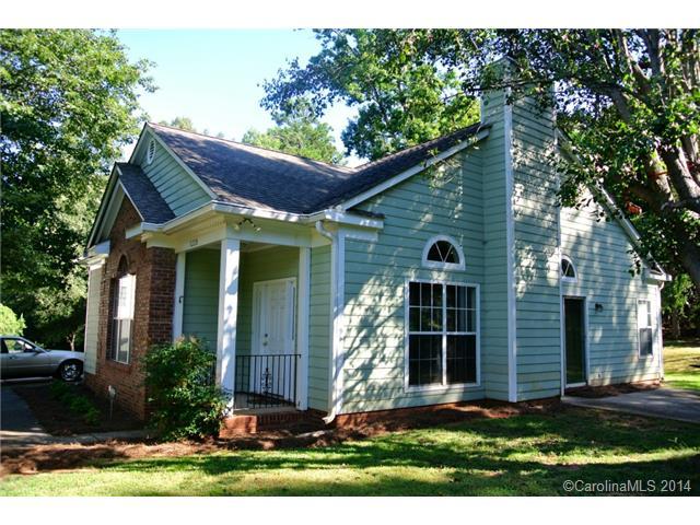 Rental Homes for Rent, ListingId:30023856, location: 3228 Ashwell Oaks Lane # 26 Matthews 28105