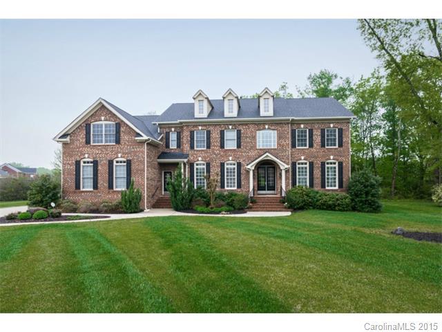 Real Estate for Sale, ListingId: 32962716, Marvin,NC28173