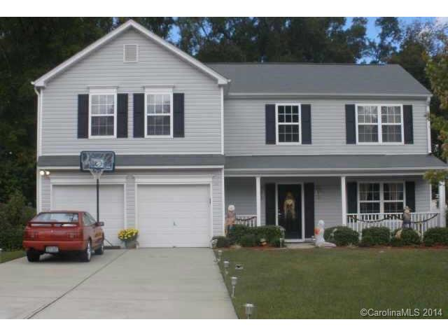 Rental Homes for Rent, ListingId:31260173, location: 4105 Edgeview Drive Indian Trail 28079