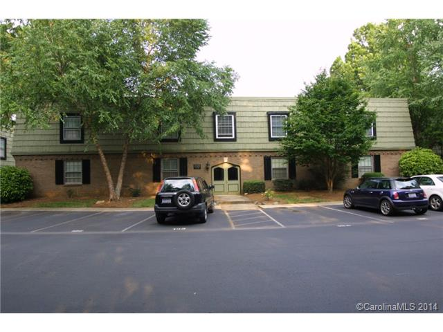 Rental Homes for Rent, ListingId:29746808, location: 2628 Park Road # G Charlotte 28209