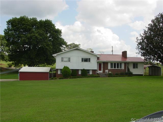 Real Estate for Sale, ListingId: 31633223, Richfield,NC28137