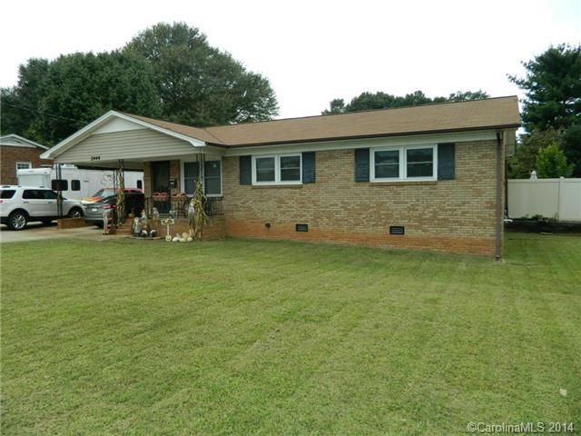 Real Estate for Sale, ListingId: 30086260, Gastonia,NC28056