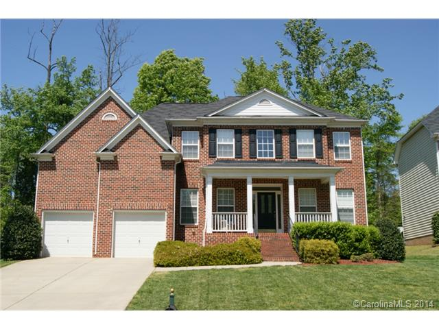 Real Estate for Sale, ListingId: 28993520, Huntersville, NC  28078