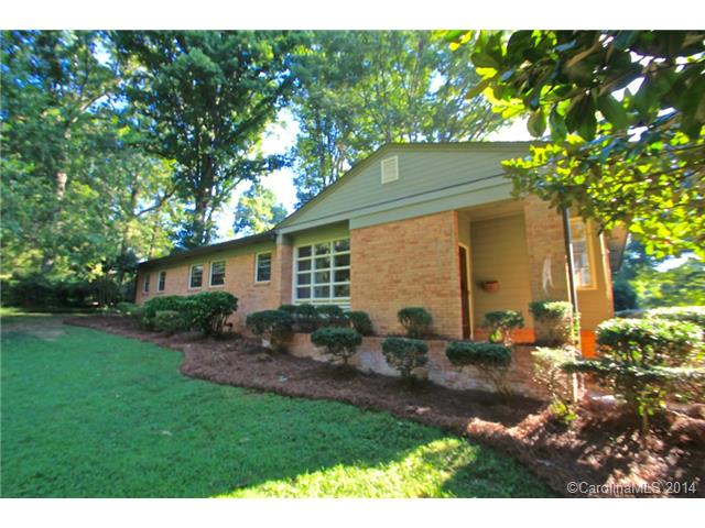 Rental Homes for Rent, ListingId:29541429, location: 3101 Loma Lane Charlotte 28205