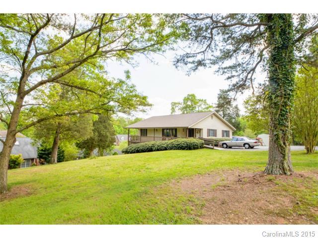 Single Family Home for Sale, ListingId:31181647, location: 735 Burrage Road Concord 28025