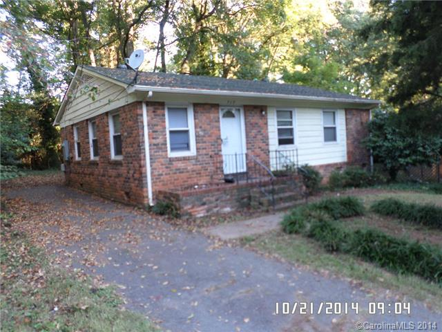 Rental Homes for Rent, ListingId:29906070, location: 717 Crater Street Charlotte 28205