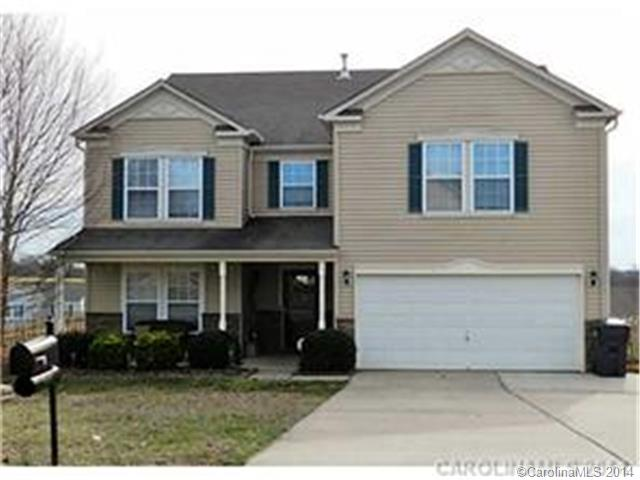 Rental Homes for Rent, ListingId:30828834, location: 177 Boiling Brook Drive Statesville 28625