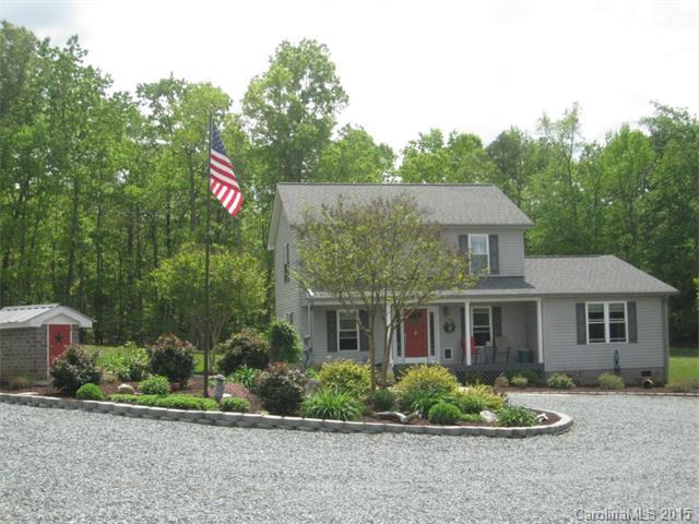 Real Estate for Sale, ListingId: 32901624, Wingate,NC28174