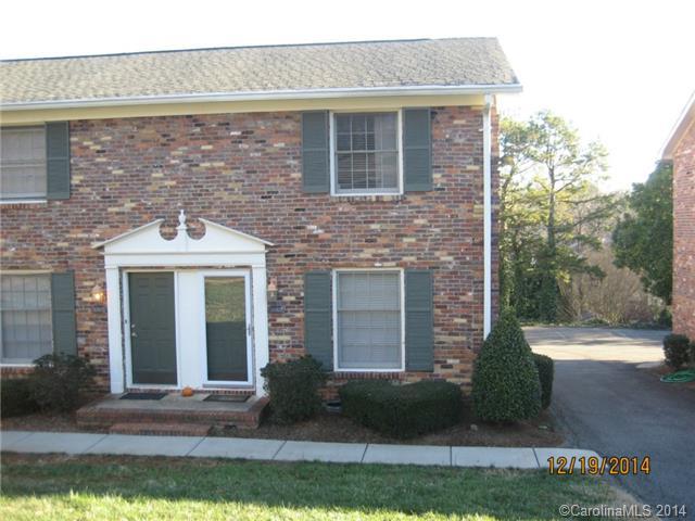 Rental Homes for Rent, ListingId:31024412, location: 4329 Hathaway Street Unit G Charlotte 28211