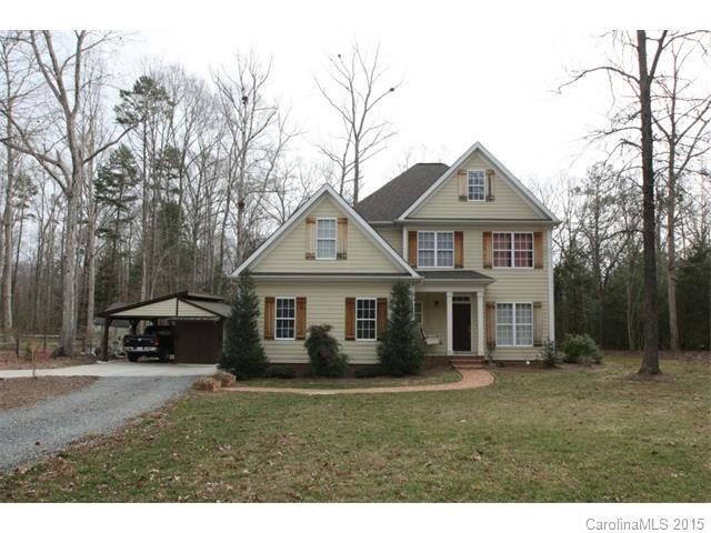 Rental Homes for Rent, ListingId:32465845, location: 8301 Potter Road # 15 Matthews 28104