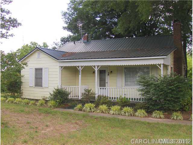 Real Estate for Sale, ListingId:24808477, location: 109 Fort Dobbs Road Statesville 28625