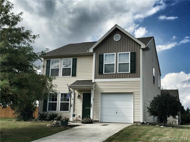 Real Estate for Sale, ListingId: 30086254, Albemarle,NC28001