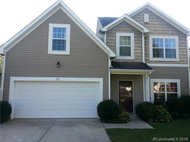 Real Estate for Sale, ListingId: 28110037, Troutman,NC28166