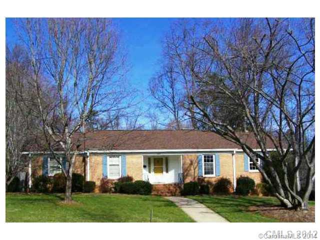 Rental Homes for Rent, ListingId:28507367, location: 302 Holiday Road Gastonia 28054