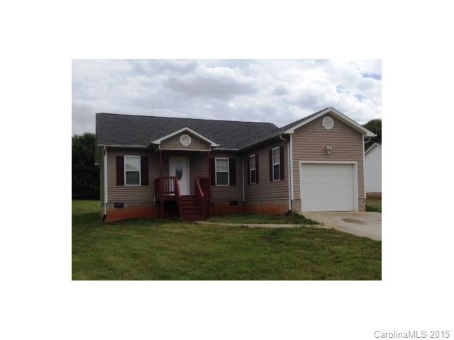 Rental Homes for Rent, ListingId:33359839, location: 2116 Jenkins Printing Street Newton 28658