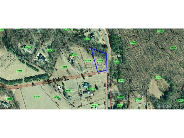 Land for Sale, ListingId:29492121, location: 0 Jerry Crump Road # 1 & 2 Lincolnton 28092