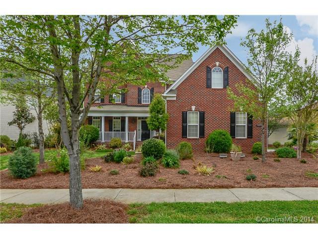 Real Estate for Sale, ListingId: 28109792, Huntersville,NC28078
