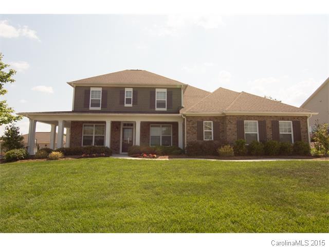 Real Estate for Sale, ListingId: 33254444, Harrisburg,NC28075