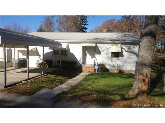 Rental Homes for Rent, ListingId:30898869, location: 3500 Blessing Street Charlotte 28208