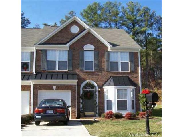 Single Family Home for Sale, ListingId:31425100, location: 1641 Backcreek Lane # 21 Gastonia 28054