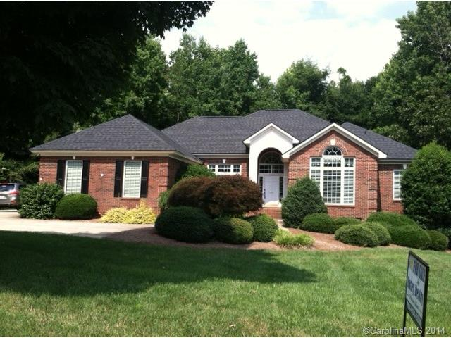 Single Family Home for Sale, ListingId:28767357, location: 3108 Planters Ridge Drive Gastonia 28056