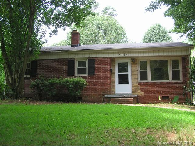 Rental Homes for Rent, ListingId:30771168, location: 2224 Falmouth Road Charlotte 28205