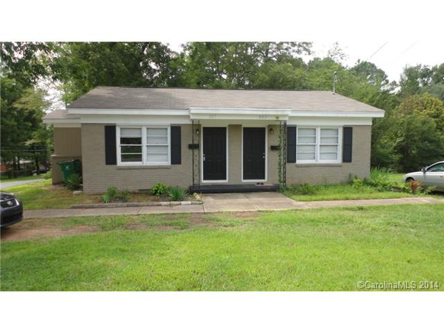 Rental Homes for Rent, ListingId:29476866, location: 801 Norris Avenue Charlotte 28206
