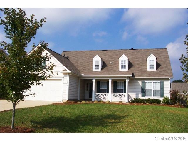 Rental Homes for Rent, ListingId:32922394, location: 12513 Cumberland Crest Drive Huntersville 28078