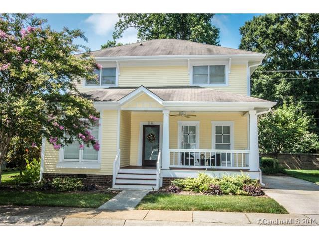 Rental Homes for Rent, ListingId:30439310, location: 606 Olmsted Park Place # - Charlotte 28203