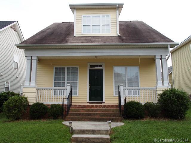 Rental Homes for Rent, ListingId:30452633, location: 112 E Fenway Avenue Mooresville 28117