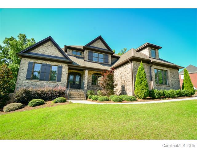 Single Family Home for Sale, ListingId:32467458, location: 1260 Rittenhouse Lane Rock Hill 29732