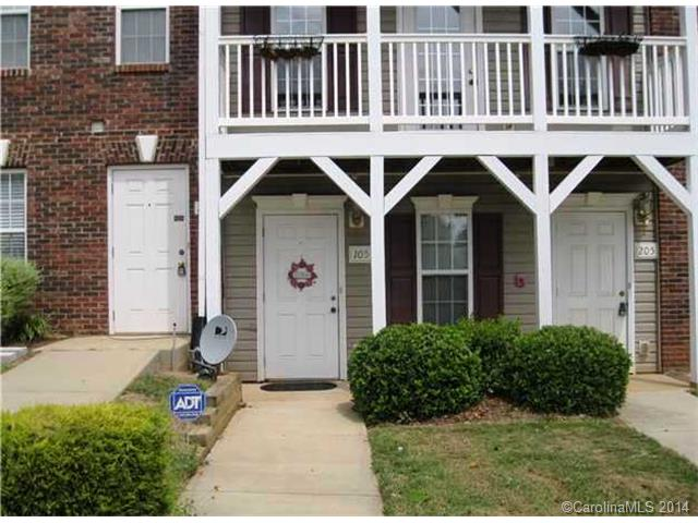 Rental Homes for Rent, ListingId:31131588, location: 113 Steam Engine Drive # 105 Mooresville 28115