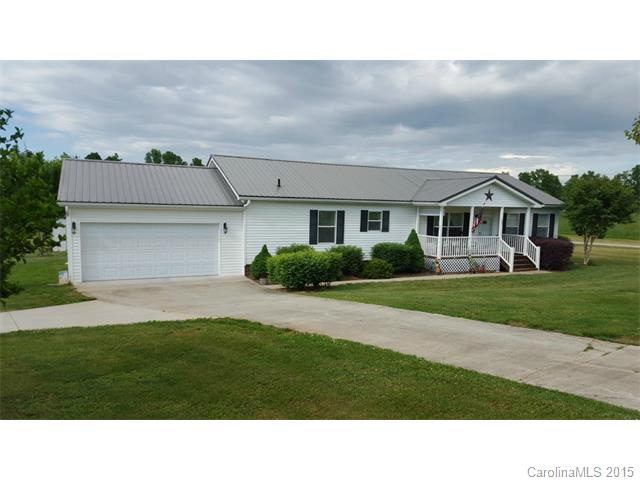 Real Estate for Sale, ListingId: 30452645, Harmony,NC28634