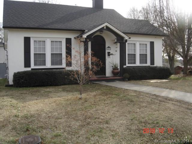 Rental Homes for Rent, ListingId:30691193, location: 523 Bonview Avenue Lincolnton 28092