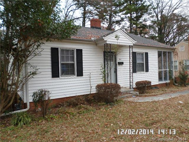 Rental Homes for Rent, ListingId:30898868, location: 541 Ambassador Street Charlotte 28208