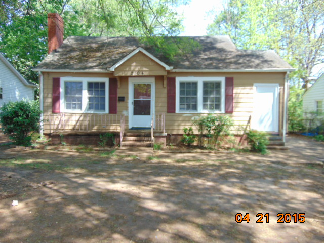 Rental Homes for Rent, ListingId:32984140, location: 2104 St Mark Street Charlotte 28216