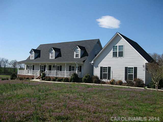 Real Estate for Sale, ListingId: 27610485, Wingate,NC28174