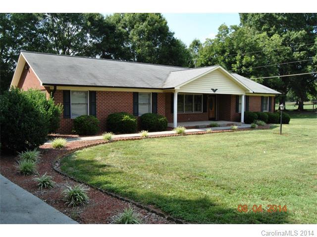 Real Estate for Sale, ListingId: 29380613, Harmony,NC28634