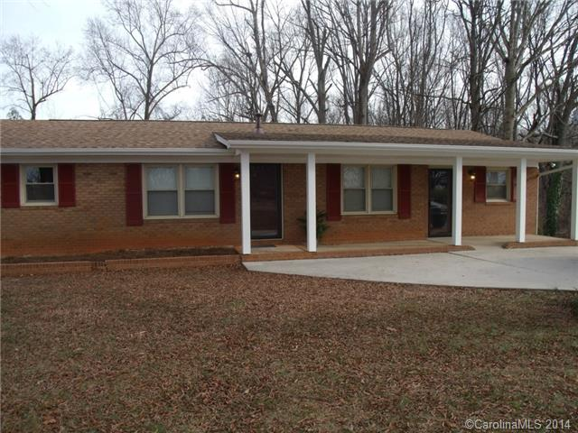 Real Estate for Sale, ListingId: 31217559, Statesville,NC28677