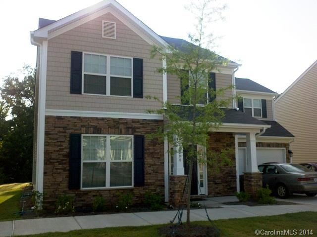 Rental Homes for Rent, ListingId:28993517, location: 17208 Caldwell Track Drive Huntersville 28078