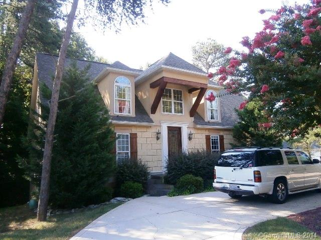 Rental Homes for Rent, ListingId:29046861, location: 20230 Sportsman Drive Cornelius 28031
