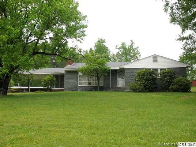 Real Estate for Sale, ListingId: 29541444, Mt Gilead,NC27306