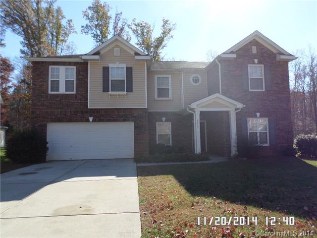 Rental Homes for Rent, ListingId:30828845, location: 8817 Driftwood Court Mint Hill 28227