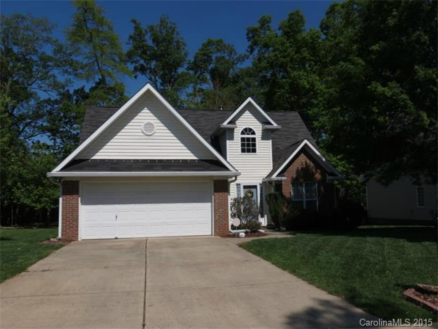 Real Estate for Sale, ListingId: 33057180, Indian Trail,NC28079
