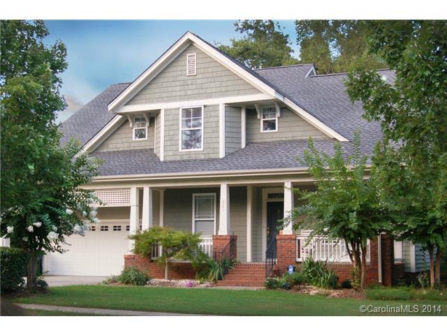 Real Estate for Sale, ListingId: 29608617, Tega Cay,SC29708