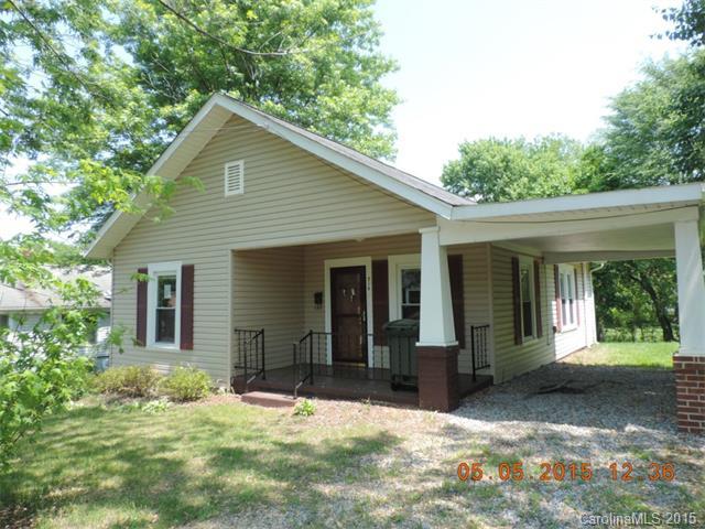 Real Estate for Sale, ListingId: 33503521, Salisbury,NC28144
