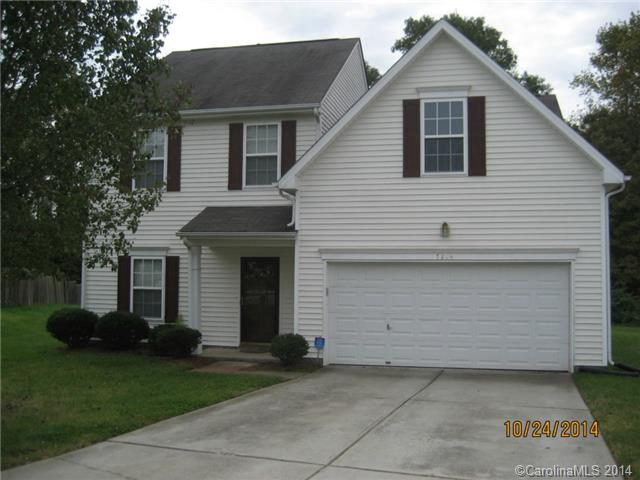 Rental Homes for Rent, ListingId:29906073, location: 7204 War Emblem Court Charlotte 28216
