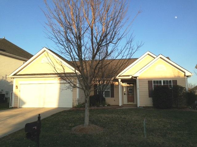 Rental Homes for Rent, ListingId:33189324, location: 125 Trotter Ridge Drive Mooresville 28117