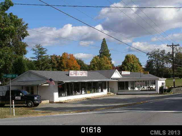 Commercial Property for Sale, ListingId:30481556, location: 3265 E Hwy 27 Highway Lincolnton 28092